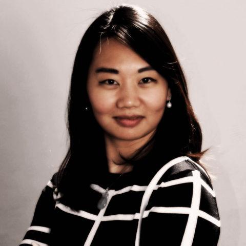 Elaine Yisi Wen